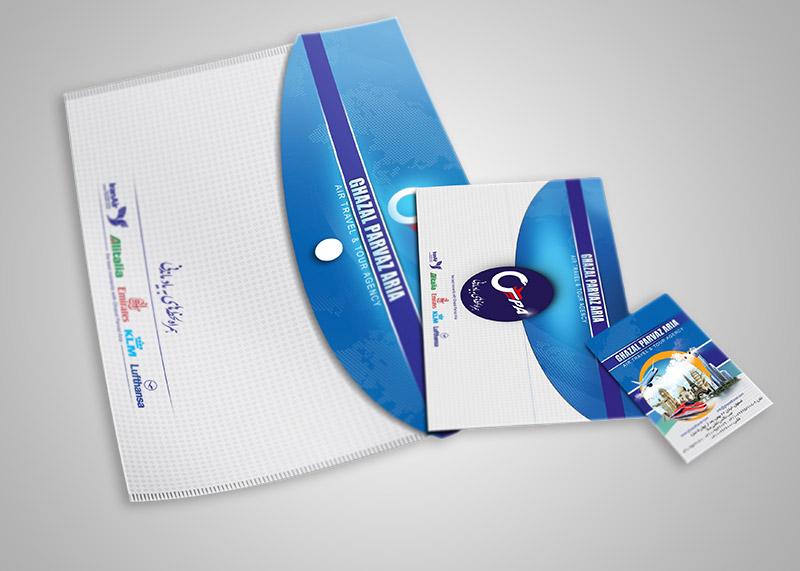 3 3 - طراحی فولدر