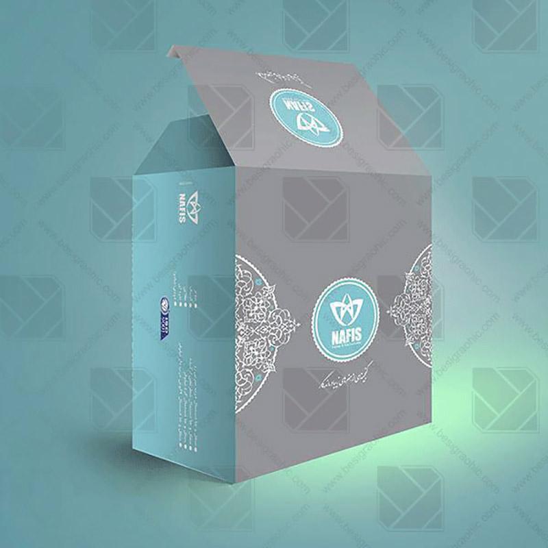 a 7 - طراحی بسته بندی