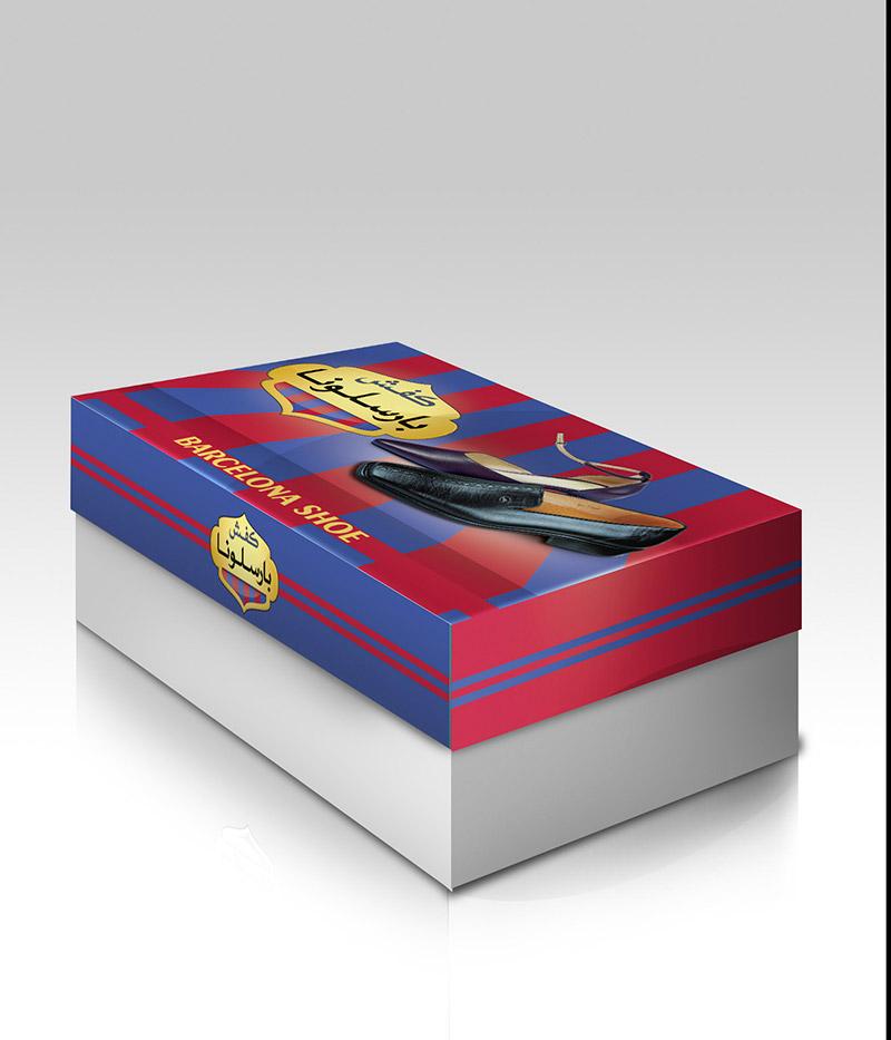 boxes - طراحی بسته بندی