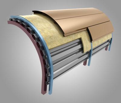 facade system 400x343 - طراحی سه بعدی 3D